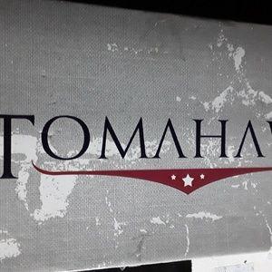 assassins creed Accessories - ASSASSINS CREED TOMAHAWK